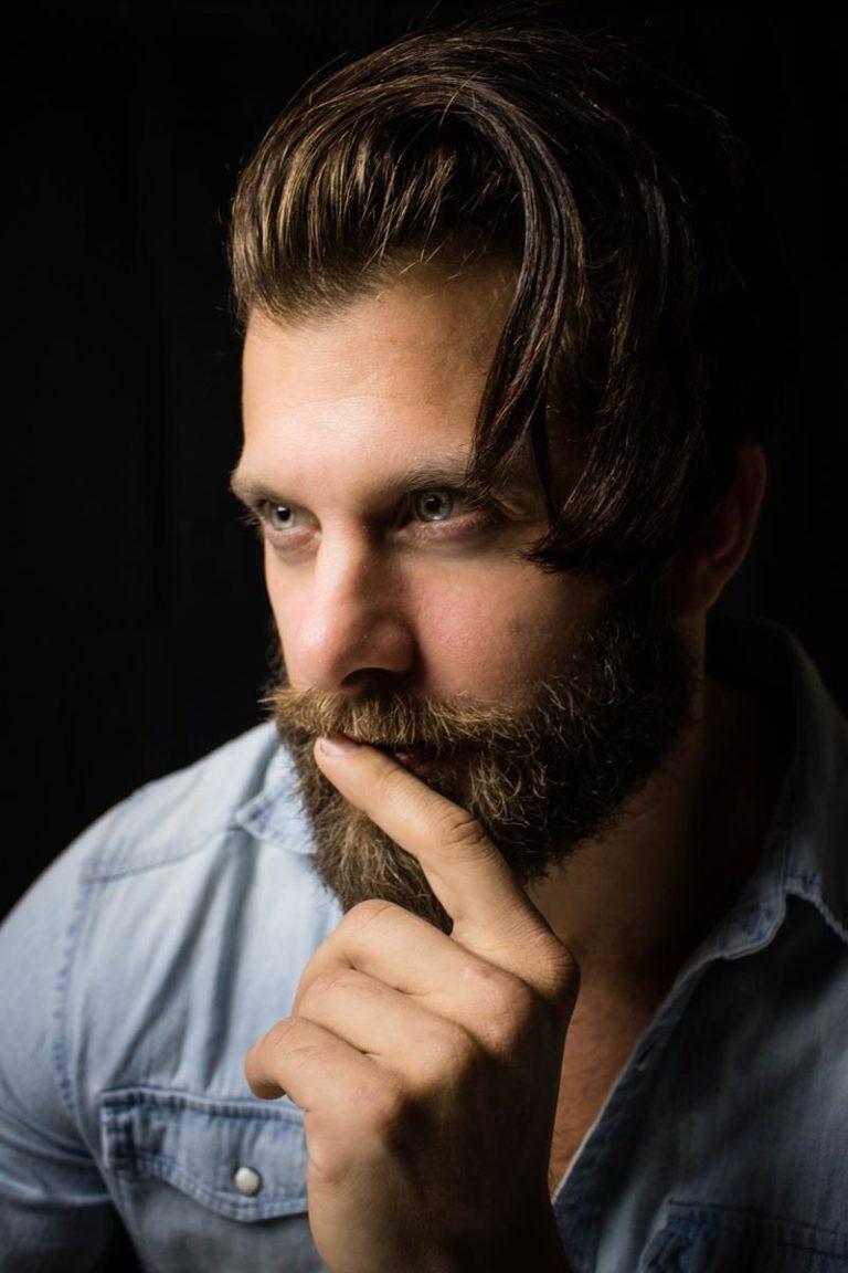 Markowe kosmetyki dla mężczyzn