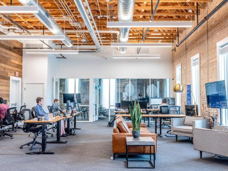 Czy biura w nowoczesnych biurowców już na nas czekają?