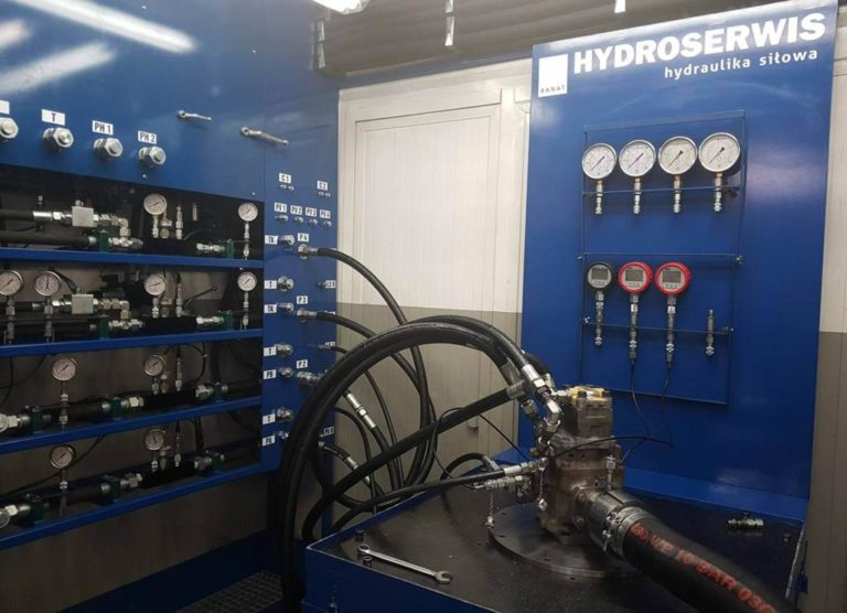 Twoja pompa hydrauliczna nie działa jak należy?