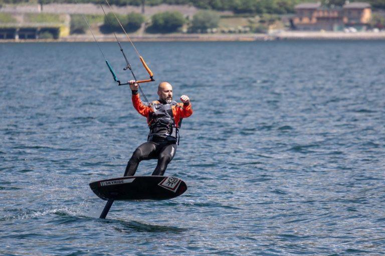 Czy chcecie wyjechać na kitesurfing?